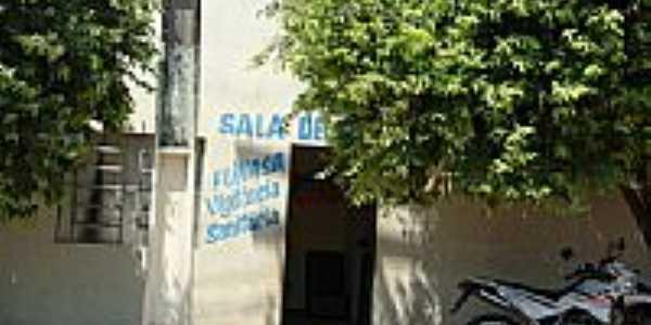 Vigilância Sanitária-Foto:georolim