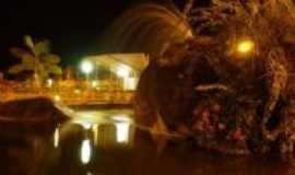 Ouro Preto do Oeste - Pra�a da Liberdade, Por ROSE