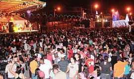 Ouro Preto do Oeste - Ouro Preto do Oeste - RO - Foto Prefeitura Municipal