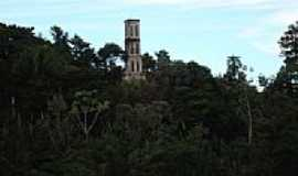 Pedras Negras - Torre da Igreja-Foto:marcoteixeira