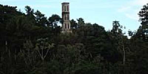 Torre da Igreja-Foto:marcoteixeira