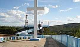 Jacaraci - Morro do Cristo foto Davi David