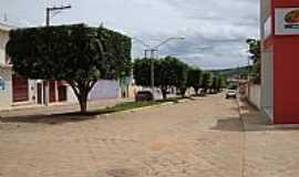 Jacaraci - Jacaraci-BA-Avenida Mozart David-Foto:Anderson de Oliveira