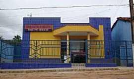 Jacaraci - Jacaraci-BA-Câmara Municipal-Foto:Anderson de Oliveira