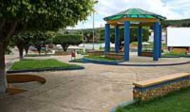 Jacaraci - Jacaraci-BA-Praça Luis Eduardo Magalhães-Foto:Anderson de Oliveira