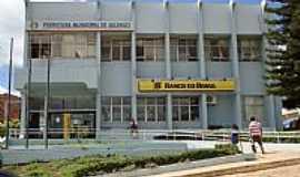 Jacaraci - Jacaraci-BA-Prefeitura Municipal e Banco do Brasil-Foto:Anderson de Oliveira