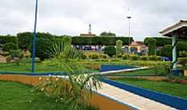 Jacaraci - Praça de Jacaraci-Foto:nandimdoacordeon