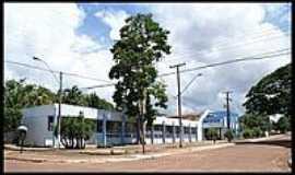 Pimenta Bueno - Prefeitura