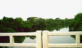Pimenta Bueno - Rio Barão de Melgaço