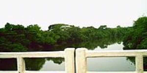 Rio Barão de Melgaço