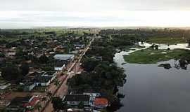 Pimenteiras do Oeste - Imagens da cidade de Pimenteiras - RO