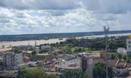 Porto Velho - Ponte para Humaitá, Por Claudio Costa