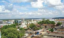 Porto Velho - Porto Velho-RO-Centro da cidade-Foto:RNLatvian