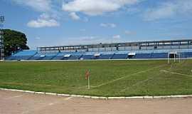 Porto Velho - Porto Velho-RO-Estádio Aluízio Ferreira-Foto:RNLatvian
