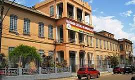 Porto Velho - Porto Velho-RO-Faculdade Católica de Rondônia-Foto:Francisco Edson Mendonça