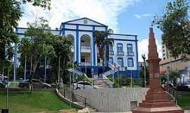 Porto Velho - Porto Velho-RO-Palácio Getúlio Vargas-Foto:RNLatvian