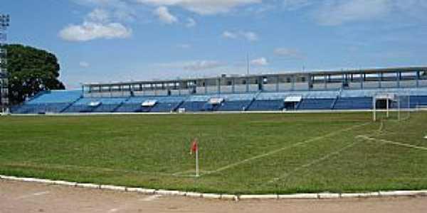 Porto Velho-RO-Estádio Aluízio Ferreira-Foto:RNLatvian