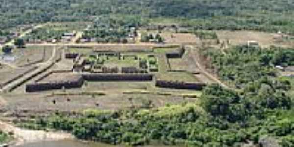 Forte Rondonia por Silvio Santos
