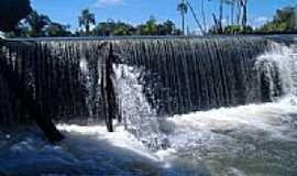 Rio Crespo - Cachoeira por Thaykira