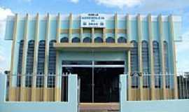 Riozinho - Igreja da Assembléia de Deus-Foto:pedemanga