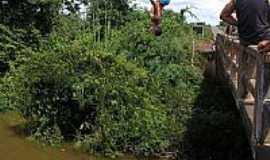Riozinho - Ponte-Foto:fagnerrm