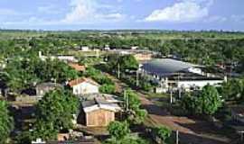 Riozinho - Vista de Riozinho-Foto:fagnerrm