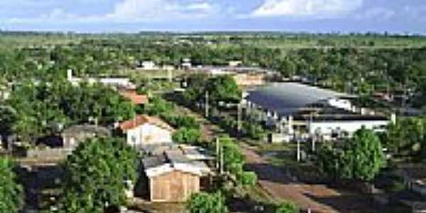 Vista de Riozinho-Foto:fagnerrm