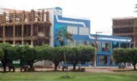 Rolim de Moura - Construções, Por Emerson Neves