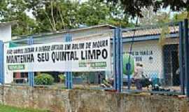 Rolim de Moura - Programa Saúde da Familia Albert Sabin-FSESP