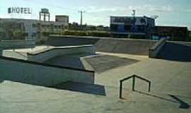 Rolim de Moura - Rolim Skate Park