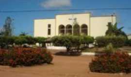 Rolim de Moura - Igreja Centro Rolim, Por Gláucia Ribeiro
