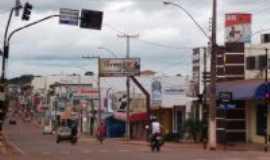 Rolim de Moura - Centro , Por Emerson Neves