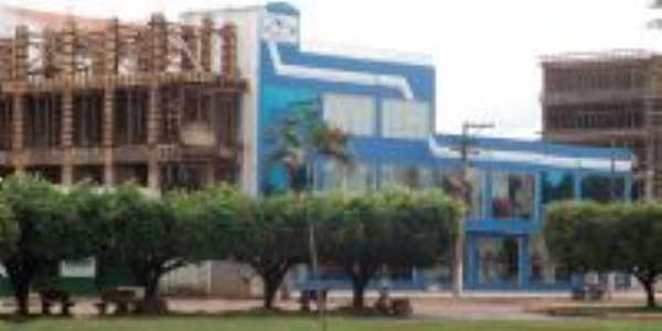 Construções, Por Emerson Neves