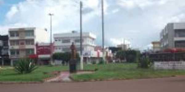 Centro , Por Emerson Neves