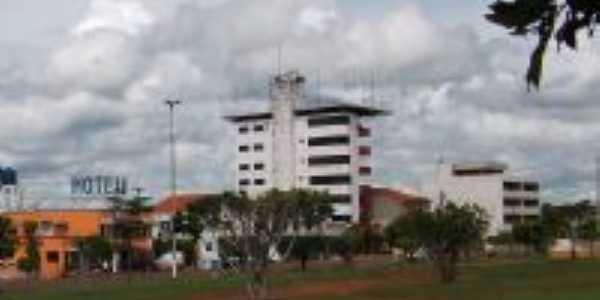 Av 25 de agosto 2010, Por Emerson Neves