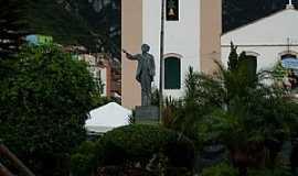 Jacobina - PRAÇA CASTRO ALVES - MATRIZ Foto: R-3 Guedes