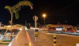 Jacobina - PRAÇA DA MISSÃO Foto: R-3 Guedes