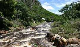 Jacobina - Rio Itapicuru - Jacobina - BA por DavidLago