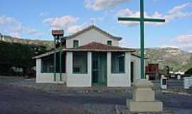 Jacobina - Igreja da Miss�o em Jacobina-BA-Foto:belitardo