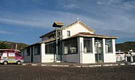 Jacobina - Igreja de Jacobina-BA-Foto:belitardo