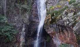 Jacobina - Jacobina-BA-Cachoeira do Piancó-Foto:Jarryer JP