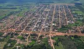 São Francisco do Guaporé - São Francisco do Guaporé - Rondônia
