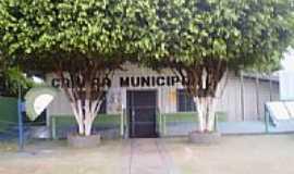 Seringueiras - Camara Municipal de Seringueiras por marisley