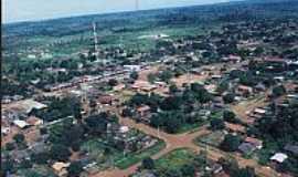 Vale do Anari - Vista da Cidade