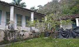 Jacu - Casa antiga-Foto:jack.menezes