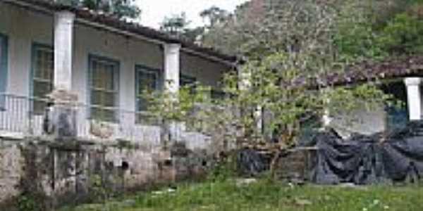 Casa antiga-Foto:jack.menezes