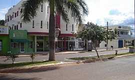 Vilhena - Vilhena-RO-Avenida Major Amarante-Foto:Forista BR 364