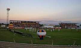 Vilhena - Vilhena-RO-Estádio de Futebol-Foto:JEloy Al Majid