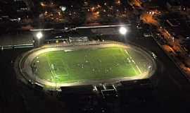 Vilhena - Vilhena-RO-Estádio de Futebol-Foto:Marcelo Rossi