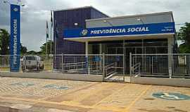 Alto Alegre - Alto Alegre-RR-Agência da Previdência Social-Foto:blog.previdencia.gov.br